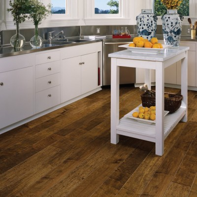 Chaparral Hardwood Collection room scene for Chaps