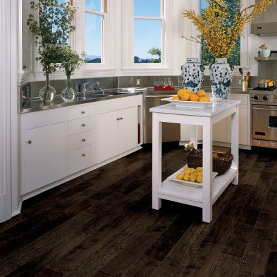 Chaps Chaparral Maple Hardwood Flooring by Hallmark Hardwoods