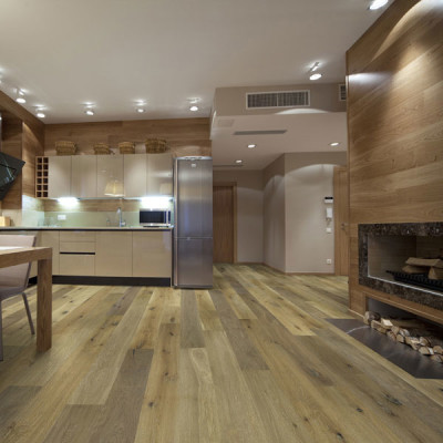 Hardwood Flooring Distributors