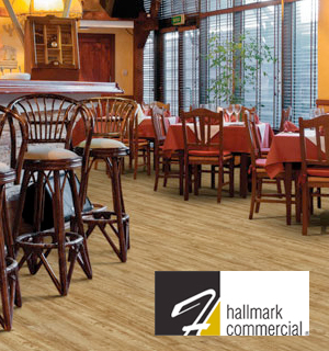 Hallmark Commercial Flooring by Hallmark Floors Inc