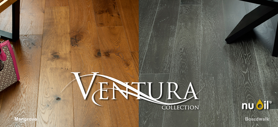 Ventura Hardwood Collection