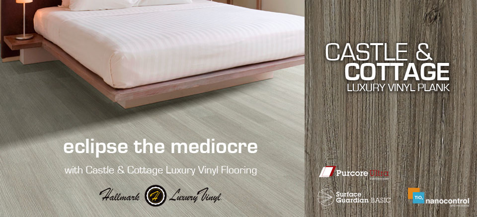 Slider 3 Castle & Cottage Luxury Vinyl