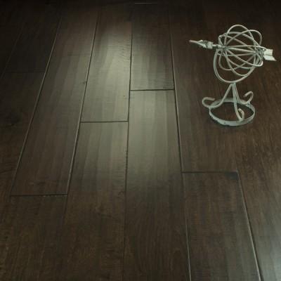 Chaps Chaparral Vignette Hardwood Flooring Hallmark Hardwoods