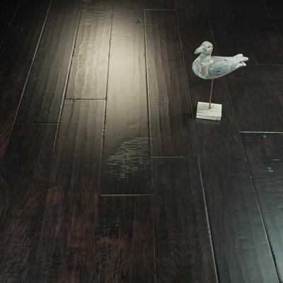 Nighthawk Chaparral Vignette Hardwood Flooring Hallmark Hardwoods by Hallmark Floors