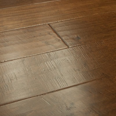 Saddle Chaparral Thumb Hardwood Flooring Hallmark Hardwoods by Hallmark Floors