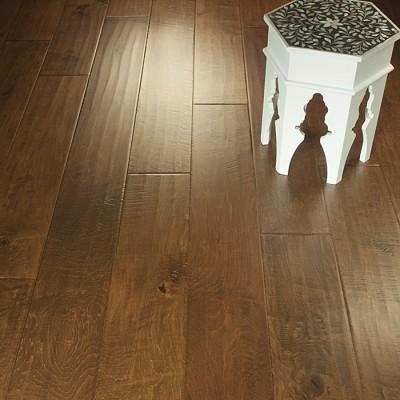 Lodge Pole Chaparral Vignette Hardwood Flooring Hallmark Hardwoods