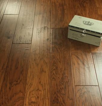 Tackroom Chaparral Vignette Hardwood Flooring Hallmark Hardwoods