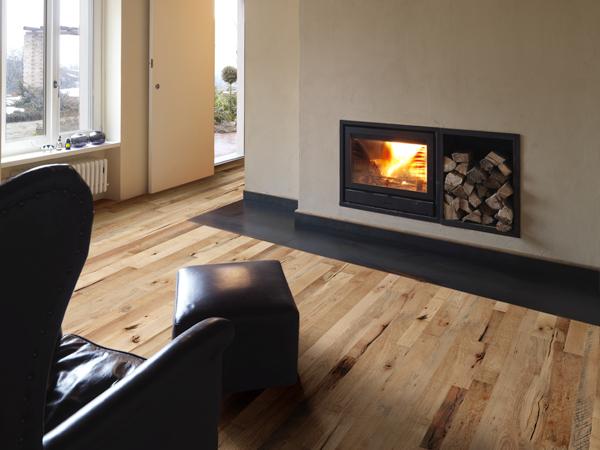 Organic Commercial Hardwood Flooring By Hallmark Floors Inc