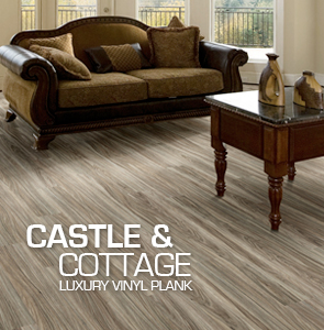 Luxury Vinyl Flooring Gallery