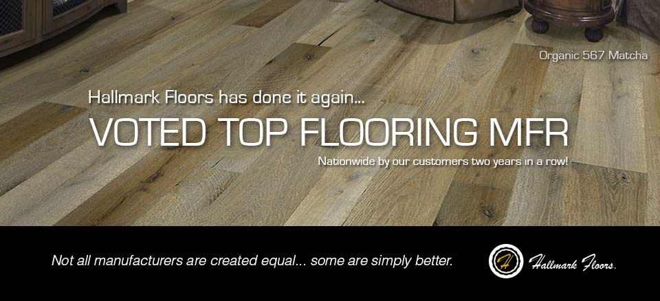 Top Flooring MFR 2015