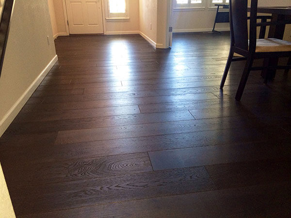 Floor by remo in littleton co spotlight dealer for Flooring companies in my area
