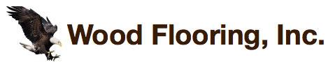 Wood Flooring inc ogo