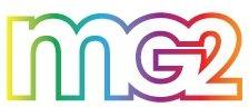 MG2 rotary logo