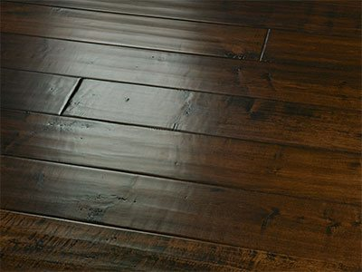 Heirloom Bootstrap by Hallmark Floors