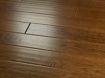 Heirloom Buckskin by Hallmark Floors