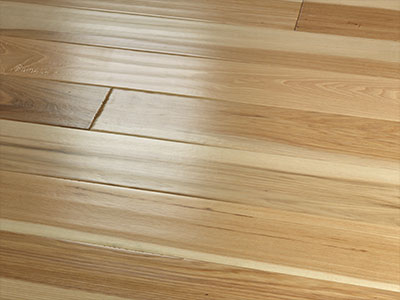 Heirloom Hickory Natural by Hallmark Floors
