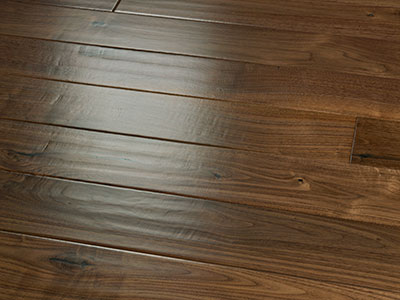 Heirloom Natural Walnut by Hallmark Floors