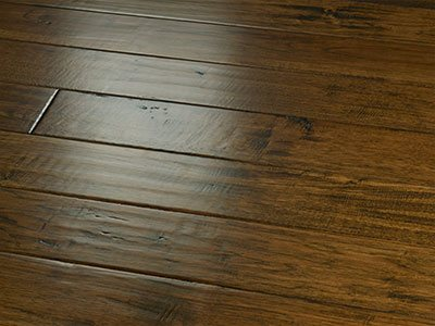 Heirloom Hardwood Floors Collection