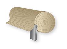 Hallmark Floors Traditional Rotary Cut Method for Silverado and Chaparral