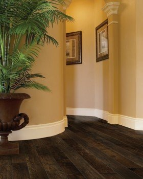 Silverado Stout Hardwood Flooring by Hallmark Floors