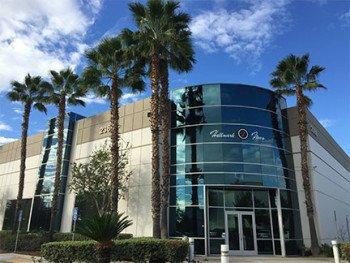 Contact Hallmark Floors | Hallmark Floors Corporate Building located in Ontario, CA. USA