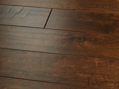 Silverado Mink by Hallmark Floors