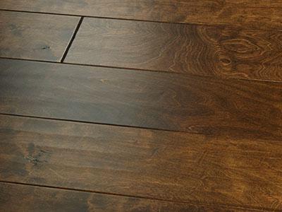 Silverado Tobacco by Hallmark Floors