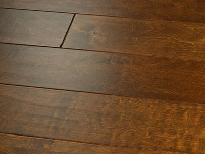 Silverado Whiskey Barrel by Hallmark Floors