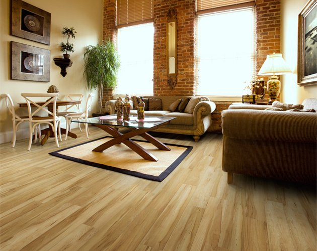 Luxury vinyl floors 101 by hallmark luxury vinyl for Luxury floor