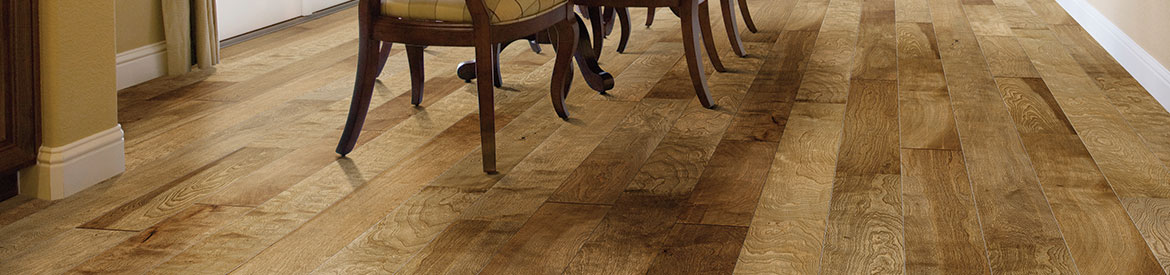 Can Engineered Wood Floors That Are Installed Already Be Re Finished