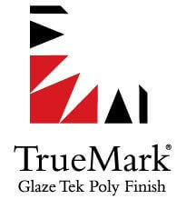 Truemark Glaze Tek Poly Finish for Moderno Hardwood Collection