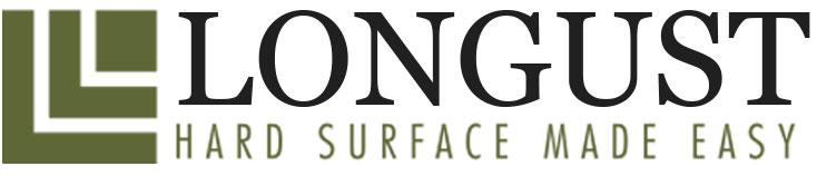 Longust Distributors Inc. Logo Hallmark Floors Distributors