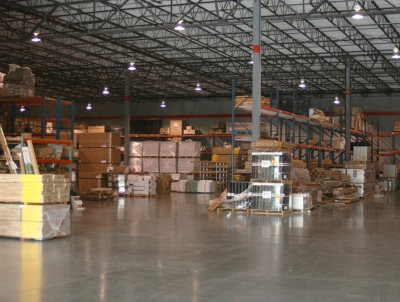 Horizon Forest Products Warehouse