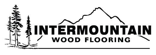 Intermountain Wood Flooring Logo