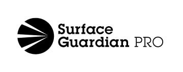 Hallmark Surface Guardian Pro Logo
