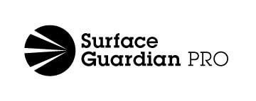 Hallmark Surface Guardian Pro Logo