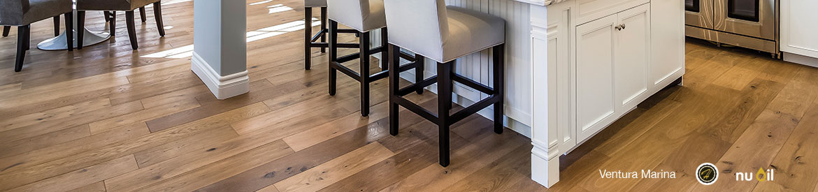 Hallmark Floors Hardwood 101 | Education Ventura Marina Engineered
