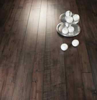Baccara Maple Vignette from the Monterey Hardwood Collection