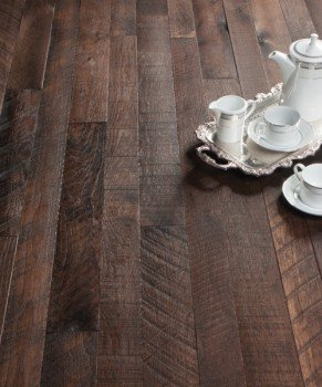 Hallmark Floors Organic Hardwood Collection Clove Hickory