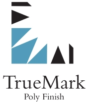 Truemark Poly Finish is exclusively available on Hallmark Floors' hardwood flooring.