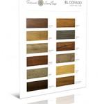 El Dorado Specifications and color chart