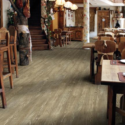 Hallmark Commercial Pyrenees Pine El Dorado