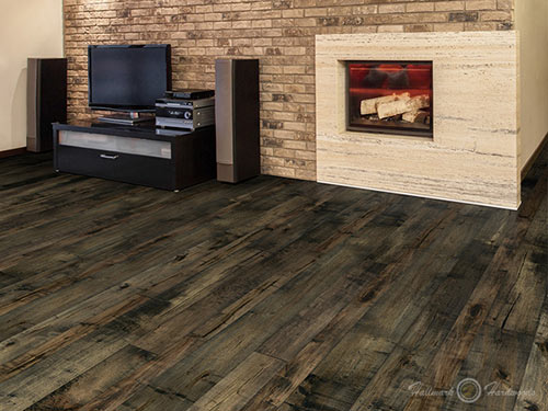 Hallmark Hardwoods' Baccara Maple Monterey Collection by Hallmark Floors