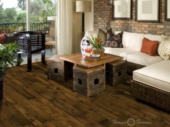 Hallmark Hardwoods' Bungalow Maple Monterey Collection by Hallmark Floors