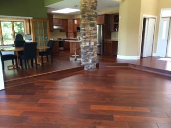 Tip tuesday for interior design from hallmark floors - Interior decorators rochester ny ...