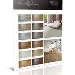 Castle & Cottage Hallmark Luxury Vinyl Color Chart and Informational PDF
