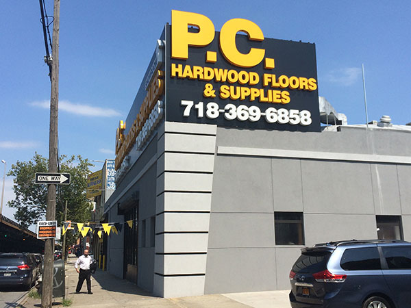 PC Hardwood Floors exterior Hallmark Floors Distributor - P.C. Hardwood Floors Is A Distributor For Hallmark Floors