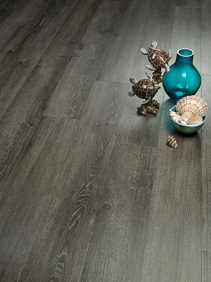 Oceanside Sierra Madre Vignette Luxury Vinyl Flooring by Hallmark Floors