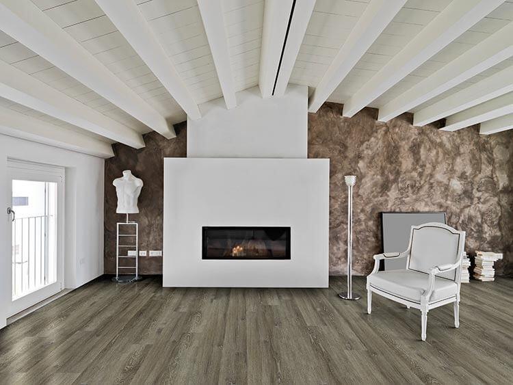 Montecito Sierra Madre Luxury Vinyl Flooring by Hallmark Floors