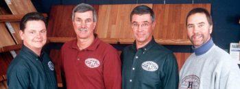 Harman Team at Harman Hardwood in Rochester, NY